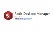 Redis Desktop Manager 2020.1.0.0